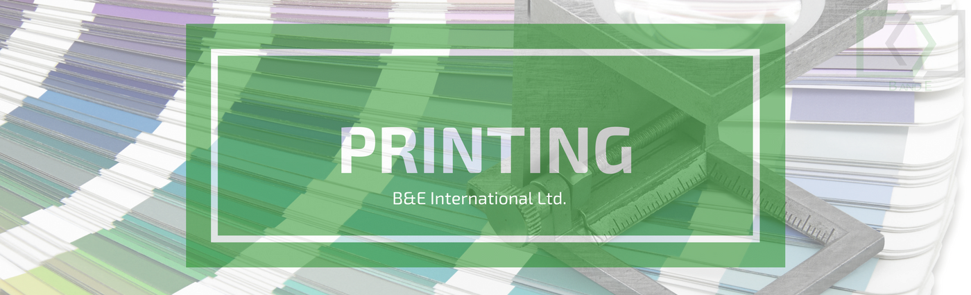 Printing Textile Auxiliaries