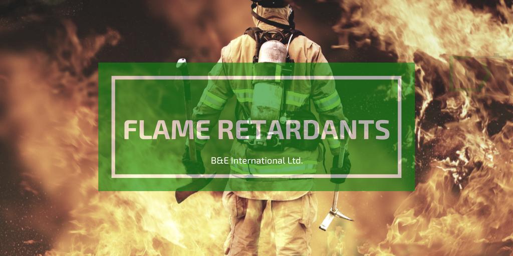 flame retardant