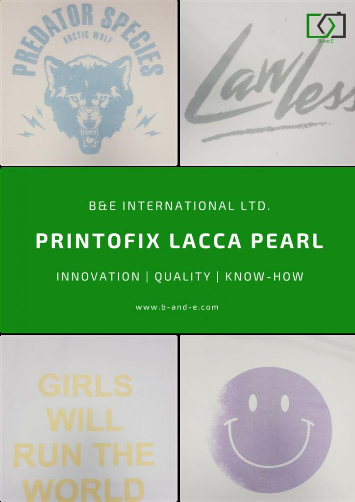 Printing paste